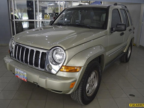 Blindados Jeep Limited