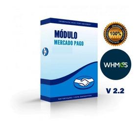 Módulo Whmcs Mercadopago Api 2.2 Retorno Automático