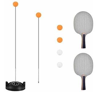 Entrenador De Ping Pong