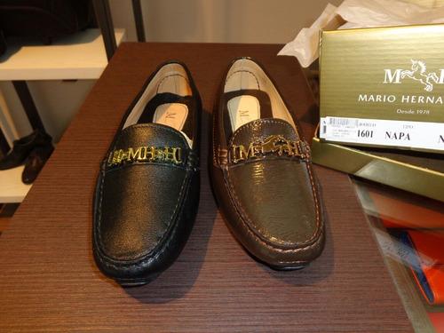 Zapatos Mario Hernandez Originles Para Damas