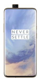 OnePlus 7 Pro Dual SIM 256 GB Almond 8 GB RAM