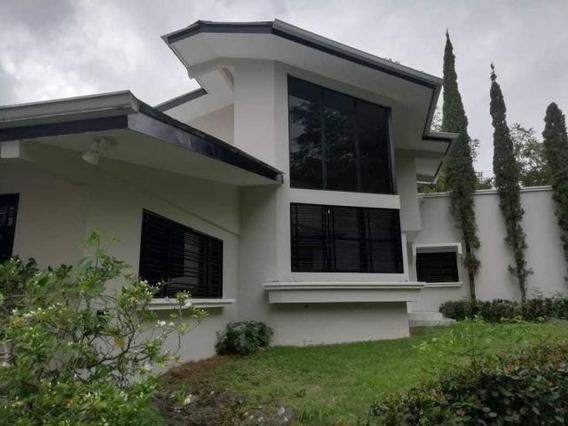 Vendo Casa Espectacular En Las Cumbres 19-5989**gg**