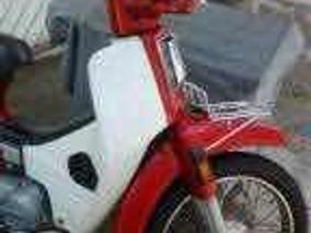 Honda Biz Dream 100 Cc