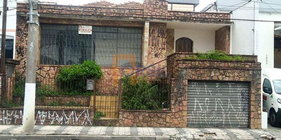 Casa Com 4 Dorms, Centro, Mogi Das Cruzes, Cod: 1581 - A1581