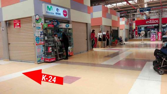 Alquilo Tienda Comercial De 2 Pisos Arequipa