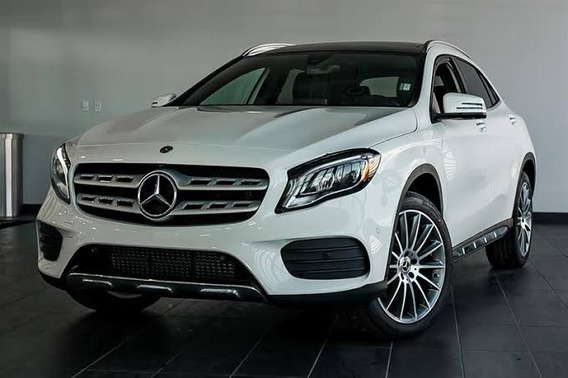 Mercedes-benz Classe Gla 2.0 Sport Turbo 5p 2019
