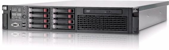 Servidor Hp Dl380 G7 2 Xeon 32gb Pronta Entrega Nf Garantia