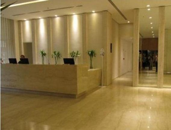 Flat No Cidade Jardim Com 21 M², 1 Quarto Com Suíte, 1 Vaga E Área De Lazer !!! - Op1070