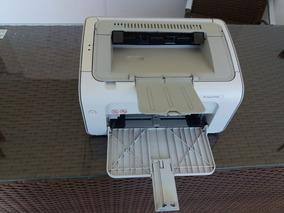 Impressora Hp Laserjet P1005