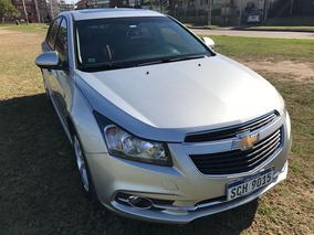 Chevrolet Cruze Ltz Hatch Automático