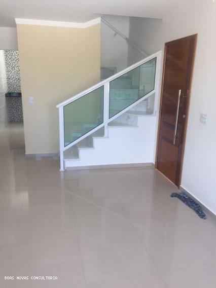 Sobrado Para Venda Em Itaquaquecetuba, Scaffid 2, 2 Dormitórios, 1 Banheiro, 2 Vagas - 000678