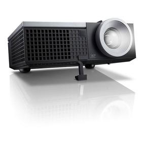 Projetor Dell 4320 Hdmi 4300 Lumens 1280x800 Nfe Empr