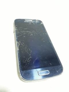 Samsung Galaxy S4 Mini Gt-i9192 Tela Trincada