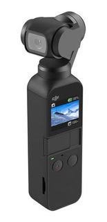 Dji Osmo Pocket Handheld Cámara De Cardán Estabilizado De 3