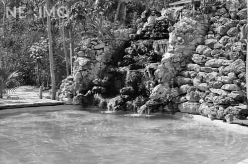 Imagen 1 de 13 de Terreno En Venta Ubicado En Leona Vicario, Puerto Morelos, Quintana Roo