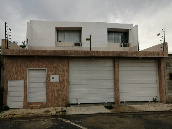 Casa En Alquiler La Morita I 04128849102
