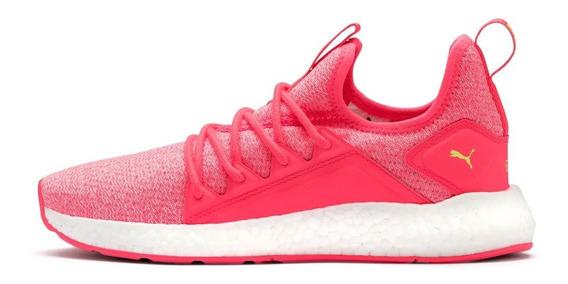 Zapatillas Mujer Running Puma Nrgy Neko Knit / Brand Sports