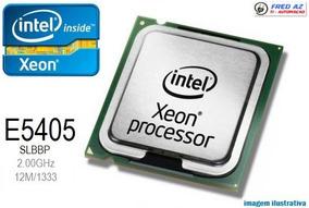 Processador Intel Xeon E5405 Quad-core 2.0ghz 12mb Slap2