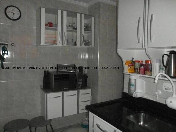 Apartamento Para Venda Em Limeira, Condominio Parque Das Flores - 1442