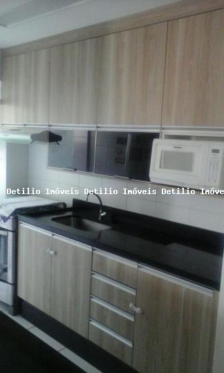 Apartamento Para Venda Em São Paulo, Vila Canero, 3 Dormitórios, 1 Suíte, 1 Banheiro, 2 Vagas - 1441