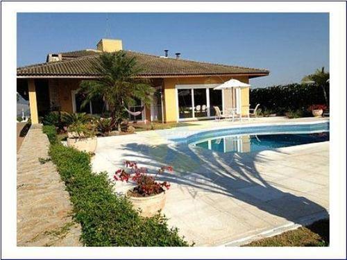 Casa Residencial À Venda, Guaxinduva, Bom Jesus Dos Perdões - Ca0466. - Ca0466
