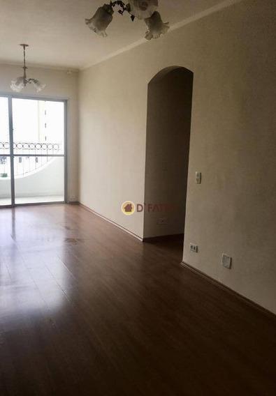 Apartamento Residencial Para Locação, Jardim Guarulhos, Guarulhos. - Ap1946