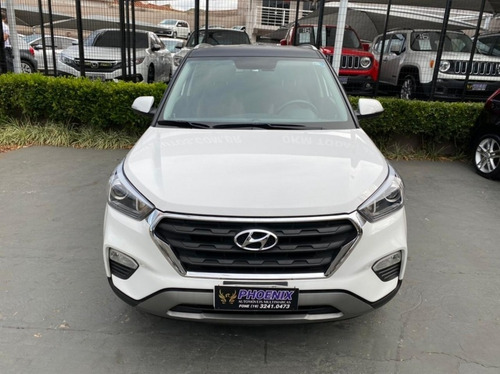 Imagem 1 de 13 de Hyundai Creta Prestige 2.0 Automatico
