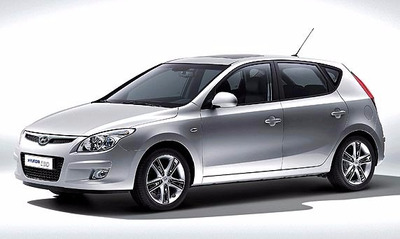Hyundai I30 2011 Sucata Para Retirada De Peças