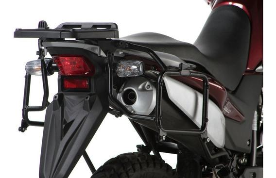 Suporte De Baus Laterais Honda Xre 300 Todas Givi Pl 1175