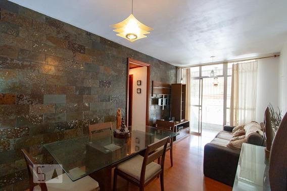 Apartamento Para Aluguel - Fonseca, 2 Quartos, 70 - 893053543