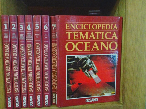 Enciclopedias - $ 700.00 en Mercado Libre
