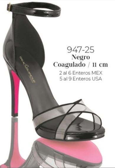 Zapatilla Negro 947-25 Cklass Primavera-verano 2020