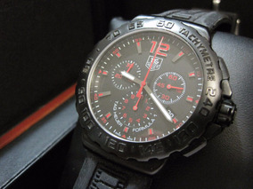 Tag Formula 1 Black, Crono, Cx. 42mm, Mov.quartz,exc. Estado