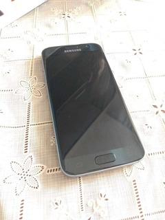 Samsung Galaxy S5 Black, 32 Gigas De Memória, 4 Ham.
