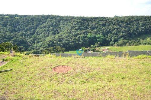 Imagem 1 de 14 de Terreno À Venda, 506 M² Por R$ 556.000,00 - Alphaville - Santana De Parnaíba/sp - Te0561