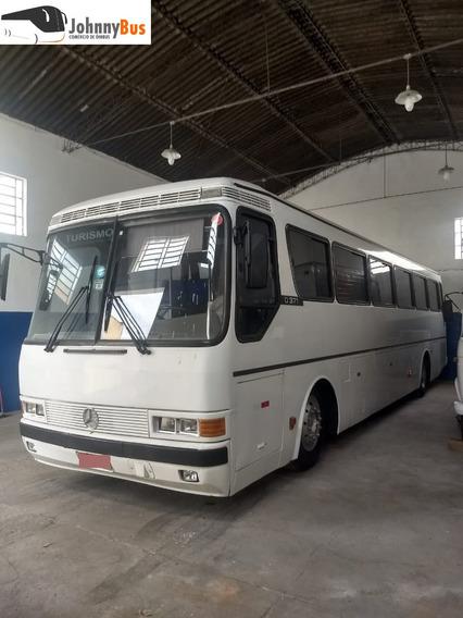 Ônibus Rodoviário Mercedes Benz O371rs - Ano 1992- Johnnybus