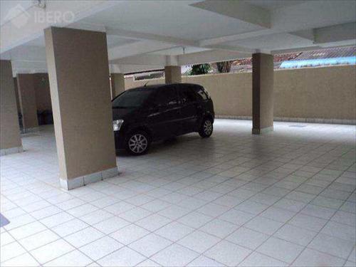 Imagem 1 de 13 de Apartamento Em Praia Grande Bairro Boqueirão - A559