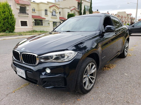 Bmw X6 3.0 Xdrive 35ia M Performance At 2015