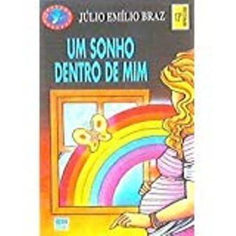 Livro - Infanto Juvenil - Um Sonho Dentro De Mim