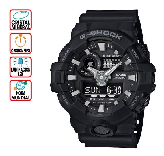 Reloj Casio G-shock Youth Ga-700-1b