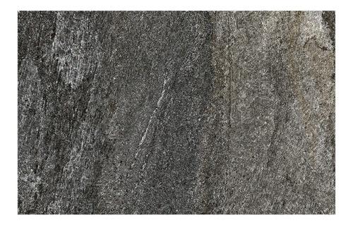 Porcelanato Simil Piedra San Lorenzo Rocca Ardesia 59,3x89,3