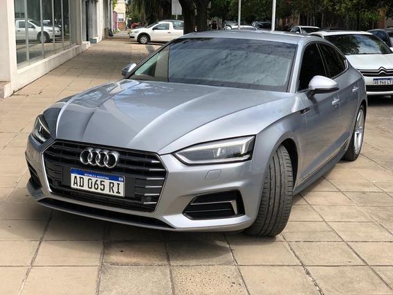 Audi A5 2.0 Tfsi 190cv 2018