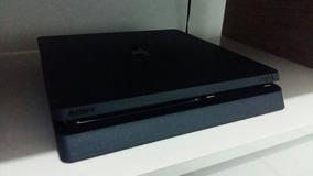 Playstation 4 - Slim/ Edição Uncharted 4