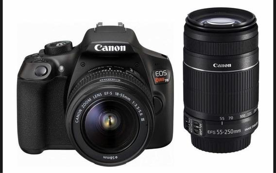 Câmera Canon Kit Premium