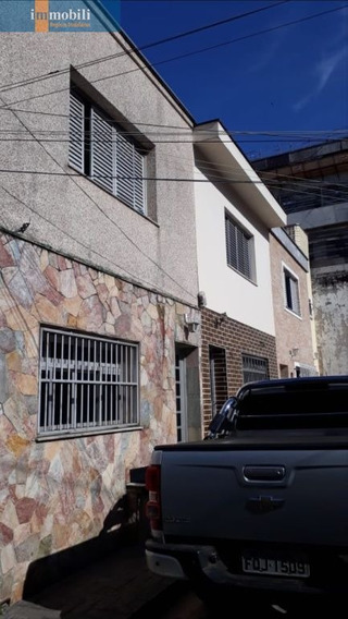 Barra Funda Casa De Vila - Pc97478