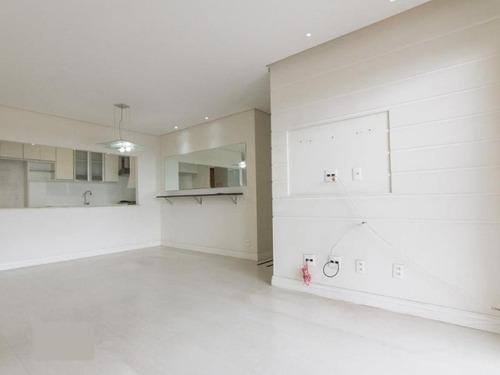Imagem 1 de 30 de Apartamento À Venda, 93 M² Por R$ 715.000,00 - Barra Funda - São Paulo/sp - Ap10035
