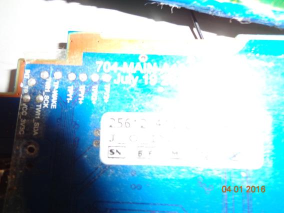 Placa Logica Tablet Guga Pgk-gm746-3w 704-main-a13-v2.1