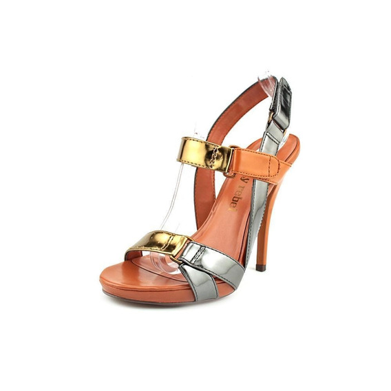 Luxury Rebel Jaz Sexy Zapatillas