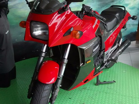 Kawasaki - Ninja Gpz - 1984