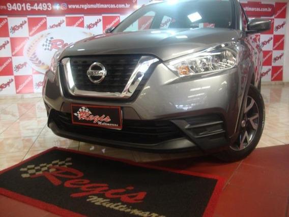 Nissan Kicks 1.6 Sl 2018